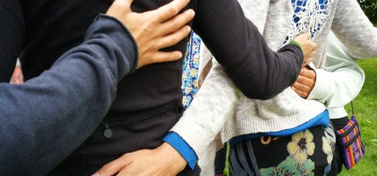Mati Narava – cikel srečanj za mame