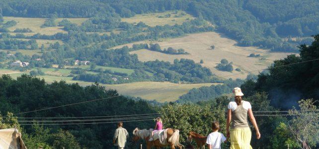 Zaježka – izkušnja Slovaške skupnosti