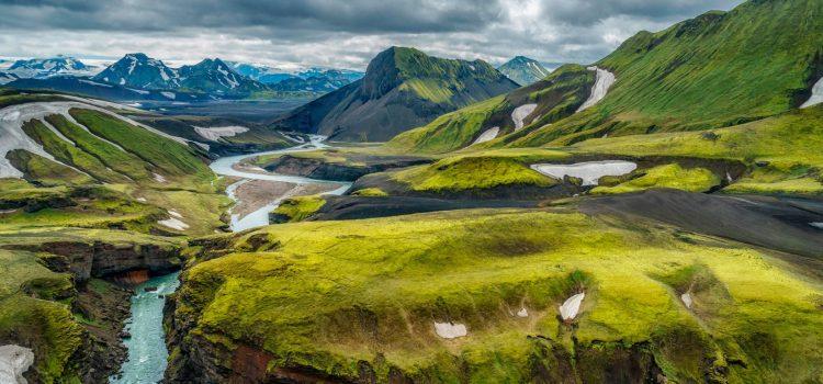 Mladinska izmenjava na Islandiji